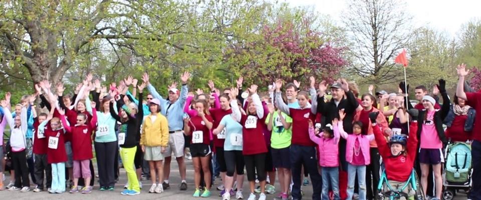 5K Run/Walk for Orphans